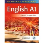 IB Diploma Course Companion:English A1