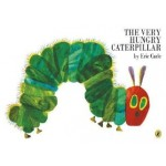 VERY HUNGRY CATERPILLAR BOARD