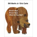World of Eric Carle: Brown Bear, Brown Bear, What Do You See?