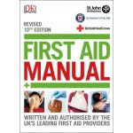 First Aid Manual