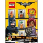 The LEGO (R) BATMAN MOVIE The Essential Collection: Includes 2 books, 150 stickers and exclusive Minifigure