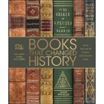 Books That Changed History: From the Art of War to Anne Frank's Diary