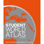 STUDENT WORLD ATLAS (9TH ED)