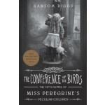 Miss Peregrine's Peculiar Children #05: The Conference of the Birds