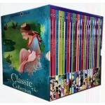 C-LADYBIRD TALES CLASSIC COLLECTION