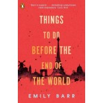 Things to Do Before the End of the World