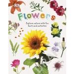 DK NATURE EXPLORERS FLOWERS