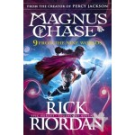 9 FROM NINE WORLDS:MAGNUS CHASE GODS