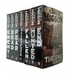 THE ENEMY COLLECTION (7 BOOKS)