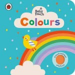 LB BABY TOUCH: COLOURS