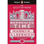 Penguin Readers Level 5: Doctor Who: Borrowed Time