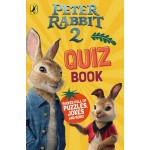 PETER RABBIT MOVIE 2 QUIZ BOOK