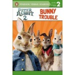 PENGUIN YOUNG READER LEVEL 2: BUNNY TROUBLE