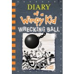 Diary of a Wimpy Kid: Wrecking Ball