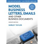 MODEL BUSINESS LETTERS, EMAILS & OTHER