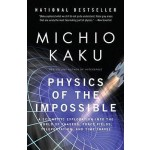 PSYSICS OF THE IMPOSSIBLE