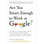BP-ARE YOU SMART ENOUGH TO WORK AT GOOGL