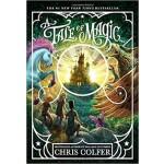 A Tale of Magic…