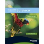 International Science Coursebook 1