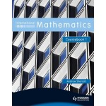 International Mathematics Coursebook 1