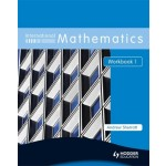 International Mathematics Workbook 1