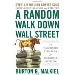 RANDOM WALK DOWN WALL STREET 12E