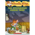 GS 31: THE MYSTERIOUS CHEESE THIEF