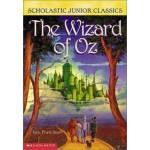 JR CLASSICS WIZARD OF OZ
