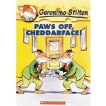 GS 06: PAWS OFF, CHEDDARFACE