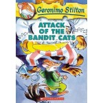 GS 08: ATTACK OF THE BANDIT CATS