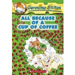GS 10: ALL BECAUSE OF CUP OF COFFEE