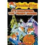 GS 11: IT'S HALLOWEEN, YOU 'FRAIDY MOUSE