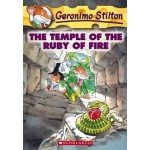 GS 14: TEMPLE OF THE RUBY OF FIRE