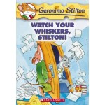 GS 17: WATCH YOUR WHISKERS