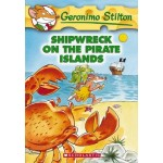 GS 18: SHIPWRECK ON PIRATE ISLANDS