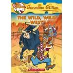 GS 21: WILD WILD WEST