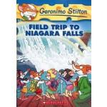 GS 24: FIELD TRIP TO NIAGARA FALLS