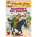 GS 23: VALENTINE'S DAYS DISASTER