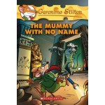 GS 26: MUMMY WITH NO NAME