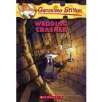 GS 28: WEDDING CRASHER