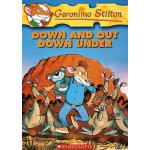 GS 29: DOWN AND OUT DOWN UNDER