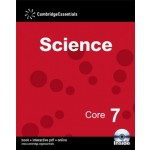 Core 7 Pupil Book?Cambridge Essentials Science
