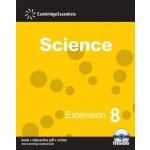 Extension 8 Pupil Book?Cambridge Essentials Science