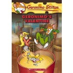 GS 36: GERONIMO'S VALENTINE