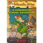GS 38: A FABUMOUSE SCHOOL ADVENTURE