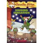 GS 39: SINGING SENSATION
