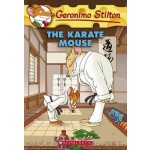 GS 40: THE KARATE MOUSE