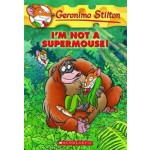 GS 43: I'M NOT A SUPERMOUSE!