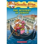 GS 48: THE MYSTERY IN VENICE
