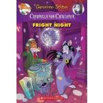 CREEPELLA VON CACKLEFUR 05: FRIGHT NIGHT